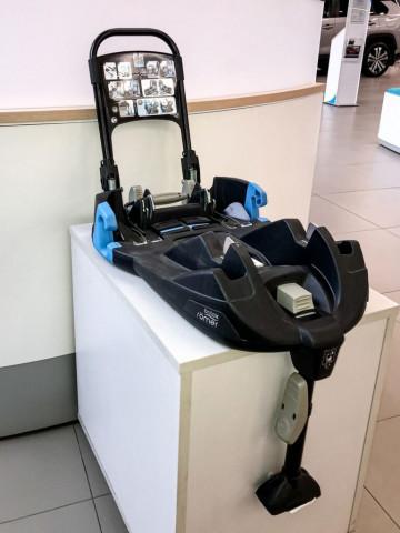 База для кріплення автокрісла BABY-SAFE PLUS
