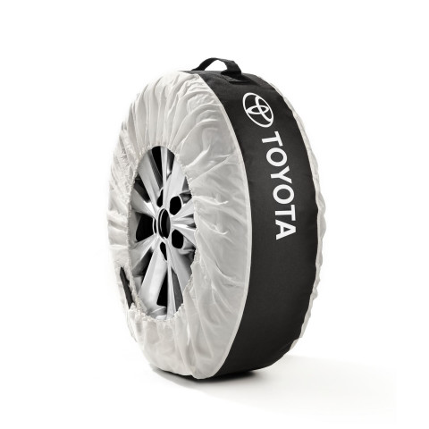 Чохли для коліс для Toyota C-HR