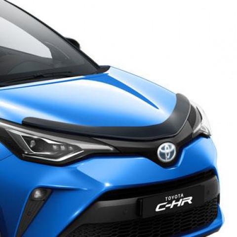 Дефлектор капота для Toyota C-HR