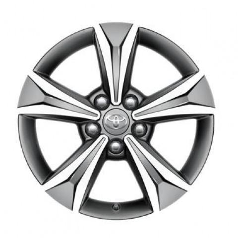 """Диски колісні 17""""  для Toyota C-HR"""
