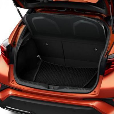 Горизонтальна сітка в багажник для C-HR