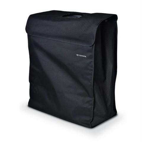 Складна сумка для велосипеда на Toyota C-HR