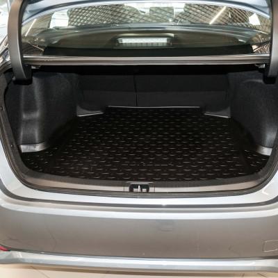 Килимок багажника для Corolla
