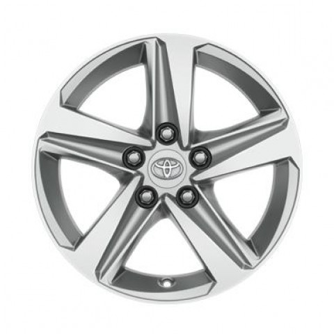 "Диски для Toyota Corolla 16"""