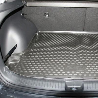 Килимок багажника для складеного 3го ряду для Highlander