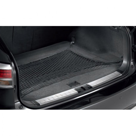 Горизонтальна сітка в багажник для Toyota Highlander