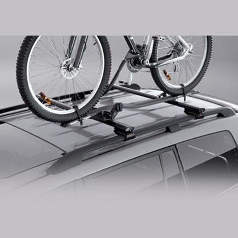 Кріплення для велосипеда для Toyota LC 200