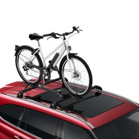 Кріплення для велосипеда для Toyota Prado