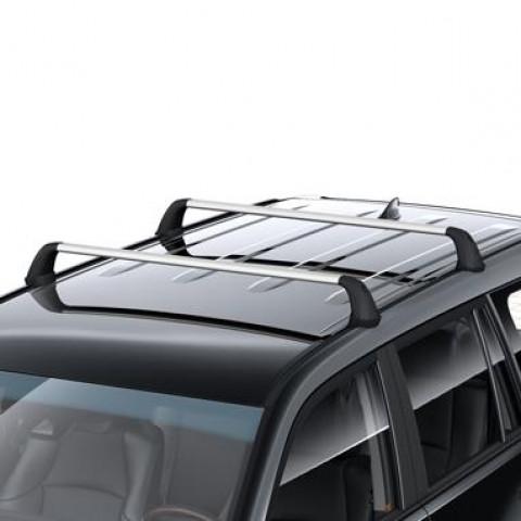 Поперечки для даху для Toyota Prado