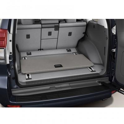 Висувна платформа в багажник для Prado