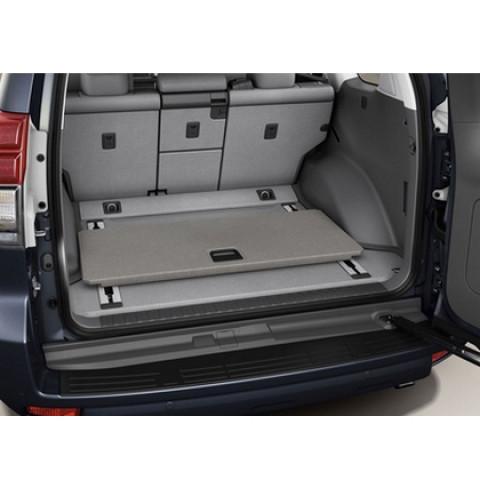 Висувна платформа в багажник для Toyota Prado