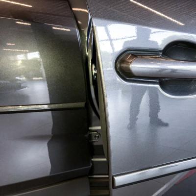Захист торця двері для RAV4