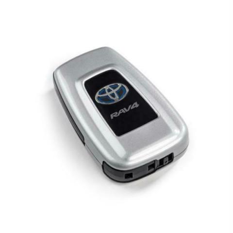 Алюмінієвий чохол для ключа для Toyota Rav4