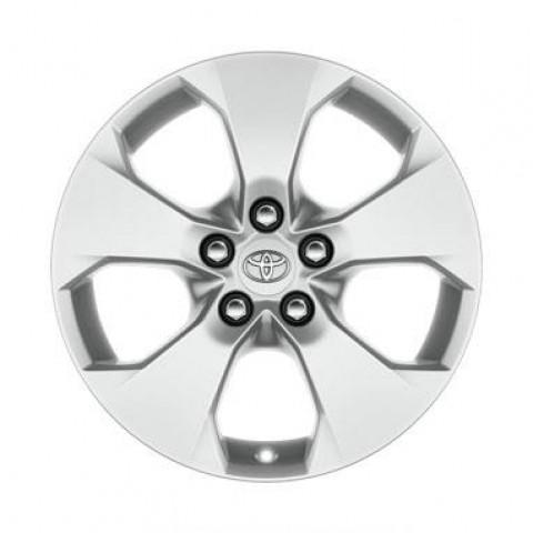 """Диски 17""""  для Toyota Rav4"""