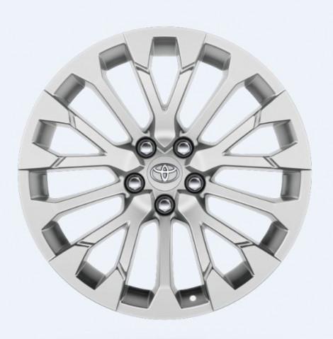 """Диски 19""""  для Toyota Rav4"""