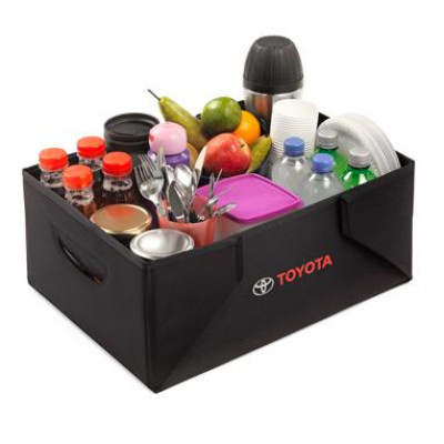 Ящик для продуктів для Corolla